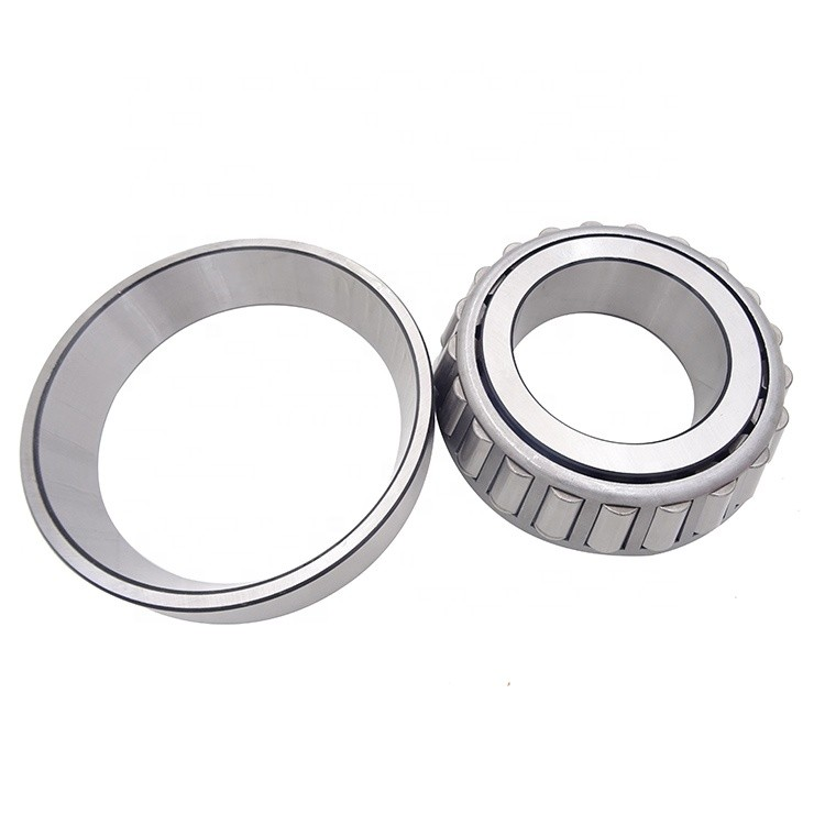 35 mm x 80 mm x 34.9 mm  KOYO 5307 Angular contact ball bearing