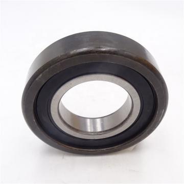 ISO BK283816 Cylindrical roller bearing