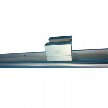 280 mm x 460 mm x 180 mm  ISB NNU 4156 K30M/W33 Cylindrical roller bearing