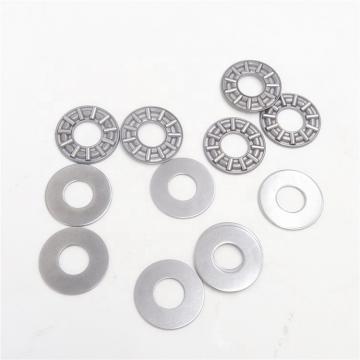 AST 7034AC Angular contact ball bearing