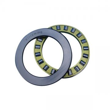 160 mm x 240 mm x 38 mm  ISO 6032-2RS Deep groove ball bearing