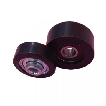 380 mm x 560 mm x 243 mm  KOYO DC5076 Cylindrical roller bearing