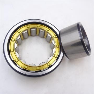70 mm x 125 mm x 39,7 mm  ISB 3214 A Angular contact ball bearing