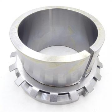 50 mm x 110 mm x 40 mm  ISO NJF2310 V Cylindrical roller bearing